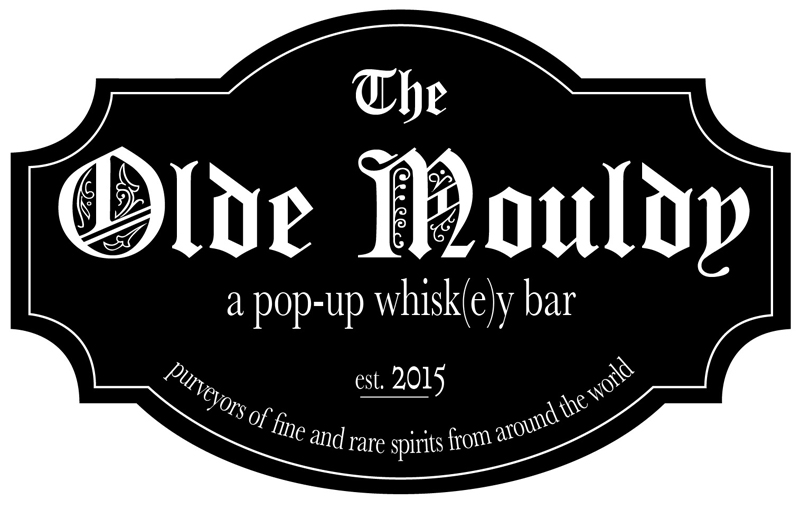 The Olde Mouldy — purveyors of fine and rare whisk(e)ys